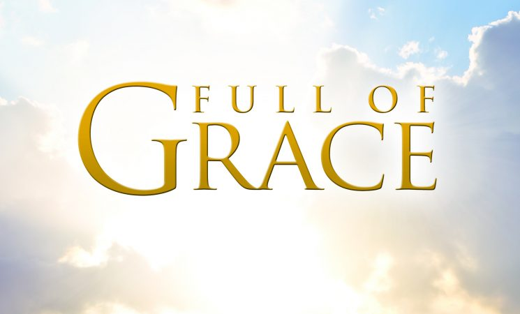"""Full of Grace"" – Announces Principal Photography"