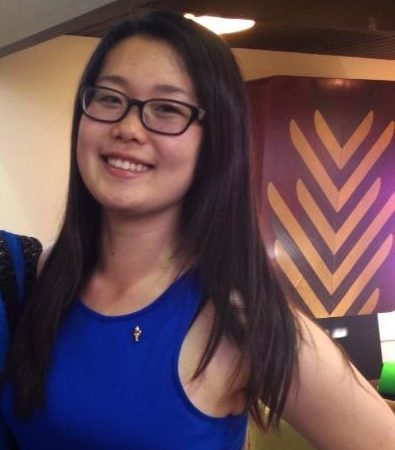 Introducing Spring Intern: Sharon Wong