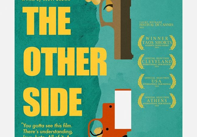 The Other Side: Cast & Crew Screening