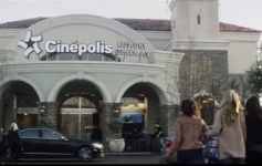 The Cinépolis 'Luxury Cinemas' Experience