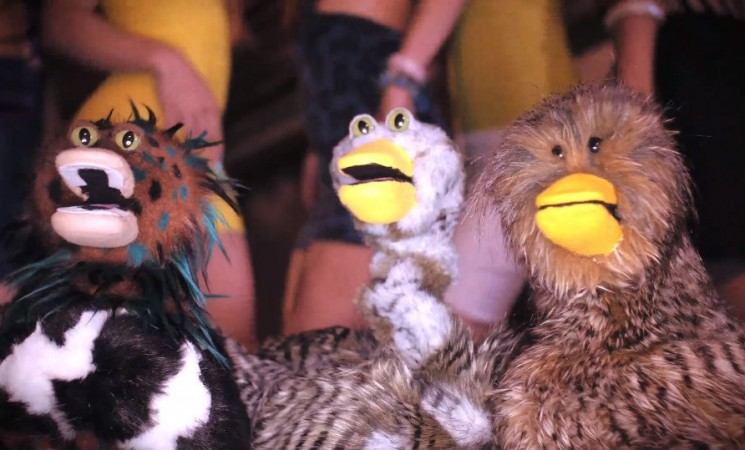 """Duckface"" Music Video Dropped Last Week"