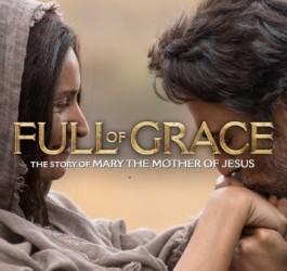 Full of Grace Hits the Shelves!