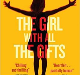 Caitlin's Pick: The Girl with All the Gifts