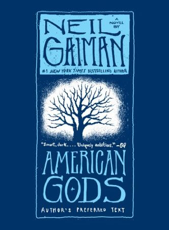 Challenge Accepted: 20 hours and 50 minutes with American Gods
