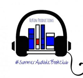 Summer Audible Book Club 2017
