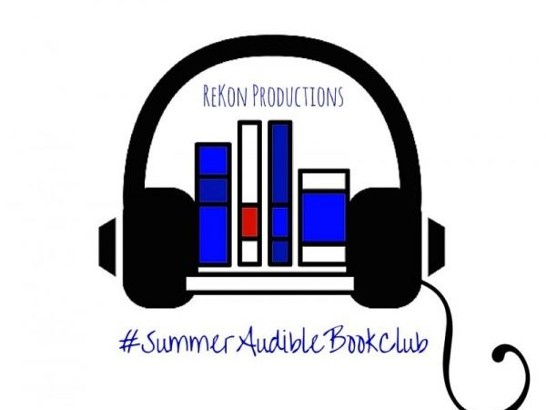 Summer Audible Book Club