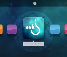 Ask J