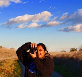 Spring Intern: Nazia Athar