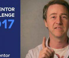 iMentor Challenge Video