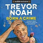 Blue's Pick: Born a Crime