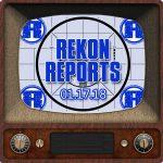 ReKon Reports 01.17.18