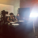 Field Notes: CASTING SESSIONS