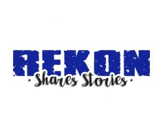 ReKon Shares Stories